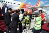 Vietjet inaugure sa ligne aérienne directe Hô Chi Minh-Ville - Bali