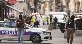 Colis piégé à Lyon: le suspect reconnaît avoir fait allégeance au groupe État islamique