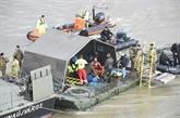 Une équipe responsable sud-coréenne pour aider les Hongroises