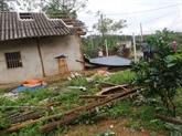 Les intempéries causent de lourds dégâts à Yên Bai