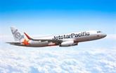 Jetstar Pacific va ouvrir sa deuxième ligne entre Dà Nang et Taïwan