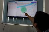 Hô Chi Minh-Ville: gestion des épidémies en carte numérique