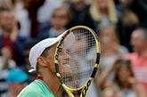 Roland-Garros: la sensation Hoang, la claque Garcia