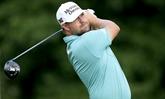 Golf: Moore en tête du Memorial, Woods placé après le 1er tour