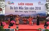 Festival de Mâu Son 2019: promouvoir les potentiels touristiques de Lang Son
