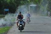 La France conjugue ses efforts avec le Vietnam dans la protection de l'environnent
