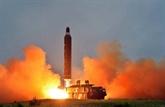 La RPDC lance un missile à courte portée