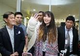 Doàn Thi Huong: déclaration de la porte-parole du ministère des Affaires étrangères