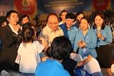 Le Premier ministre aura dimanche 5 mai un dialogue avec des techniciens de haut niveau