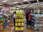 Hô Chi Minh-Ville: ouverture de la librairie Fahasa Tân Phu