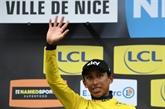 Tour d'Italie: Ineos annonce le forfait de Bernal