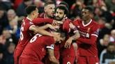 Liverpool perd Salah mais garde espoir pour le titre