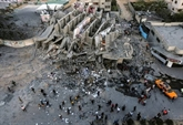 La violence s'intensifie entre Israël et les groupes armés de Gaza