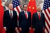 Casse-tête de Washington: que Pékin tienne ses promesses sur le commerce
