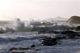 France: une touriste allemande décède, emportée par les vagues en Corse