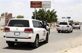 L'envoyé spécial de l'ONU arrive à Sanaa pour l'accord de paix