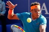 À Madrid, Nadal attendu au rebond