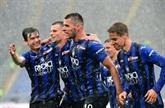 Serie A: l'Atalanta s'y voit déjà