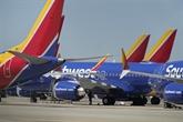 États-Unis: Boeing avait identifié des anomalies sur le 737 MAX dès 2017