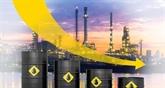 Le pétrole recule en Asie