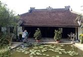 Préserver et développer les valeurs des maisons-jardins à Huê