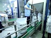 Promouvoir les exportations nationales de riz en Chine