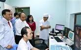 Le Premier ministre se rend à la polyclinique de Dông Nai