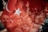 Turquie: défait à Istanbul, Erdogan obtient un nouveau vote