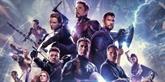 Les recettes mondiales d'Avengers: Endgame dépassent Titanic