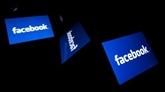 Facebook supprime des pages en Russie pour leur caractère