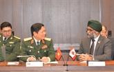 La coopération dans la défense enrichira le partenariat intégral Canada - Vietnam