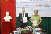 La Direction de surveillance du marché et LVMH scellent leur coopération
