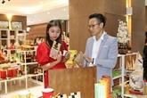 Commerce de détail international: renforcer la présence des produits vietnamiens