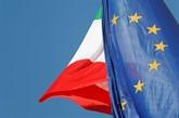L'UE prévoit un ralentissement de la croissance et une hausse de la dette en Italie