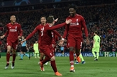 Ligue des champions: l'incroyable come-back de Liverpool