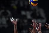 Volley: tours s'impose et prend une belle option pour le titre national