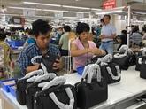 De nombreuses entreprises étrangères se délocalisent vers le Vietnam