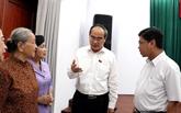 L'électorat de Hô Chi Minh-Ville veut frapper fort la corruption