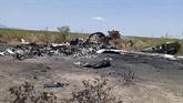 Mexique: décès de 13 personnes dans le crash d'un jet privé