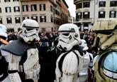 Trois nouveaux films Star Warsà partir de 2022 sur les écrans