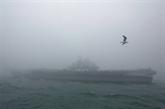 La Chine construit un troisième porte-avions