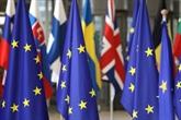 Sommet de Sibiu: l'UE prépare la vie à 27 et la course aux postes clés