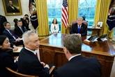Pékin et Washington espèrent sauver leur accord commercial