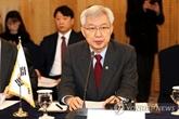 Séoul réaffirme son engagement à renforcer les liens avec l'ASEAN et l'Eurasie