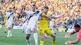 MLS: le Los Angeles Galaxy battu pour la 2e fois en cinq jours