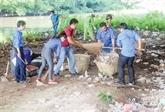 Cân Tho cible le traitement des déchets solides