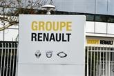 Projet de fusion: Renault répondra mardi à Fiat Chrysler