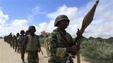 L'ONU réduit d'un millier d'hommes la mission militaire africaine en Somalie