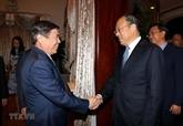 Vietnam - Chine: Hô Chi Minh-Ville et le Yunnan cherchent à élargir leur coopération