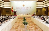 Gouvernement: une conférence de presse informe des sujets de préoccupation